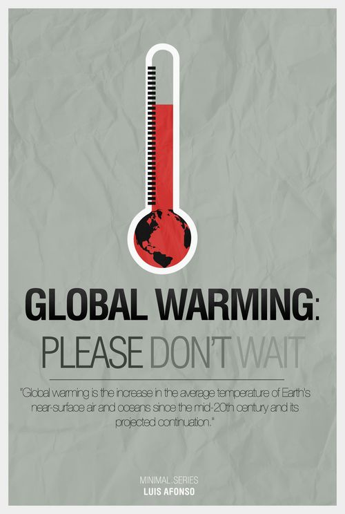 Picture-8 ( 33 Creative Global Warming Poster Designs for your inspiration )